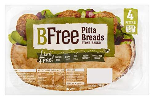 Bfree Pitta stone baked - 4st