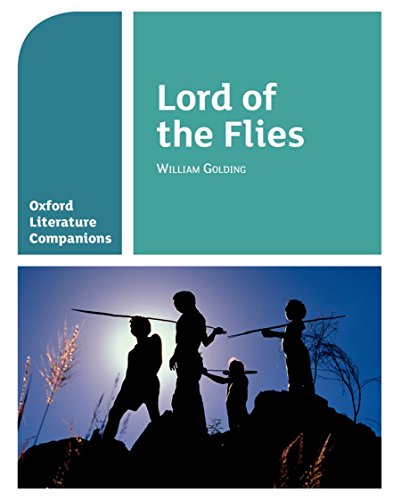 OLC LORD OF THE FLIES (Oxford Literature Companions)