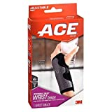 Ace Splnt Wrst Brace Reve Size 1ea Ace Splint Wrist Brace Reversible 1ea
