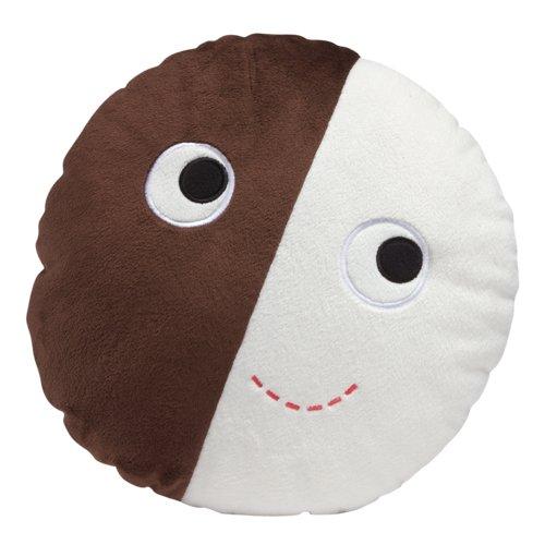 Heidi Kenney: Yummy Black & White Cookie Plush