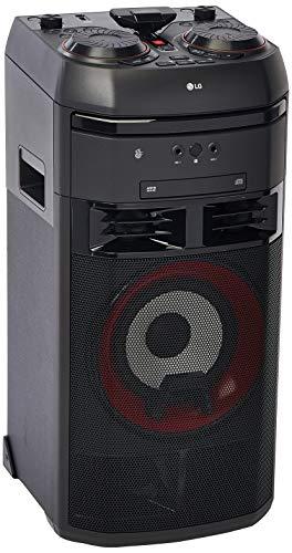 LG OK55 Bocina Xboom, 500 Watts,