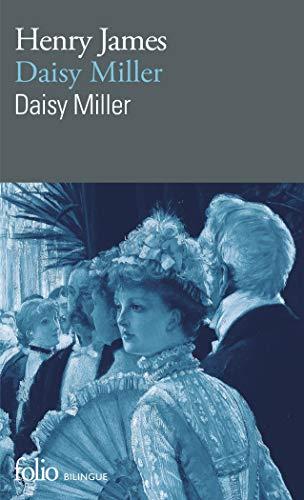 Download Daisy Miller Fo Bi (Folio Bilingue) 207038943X