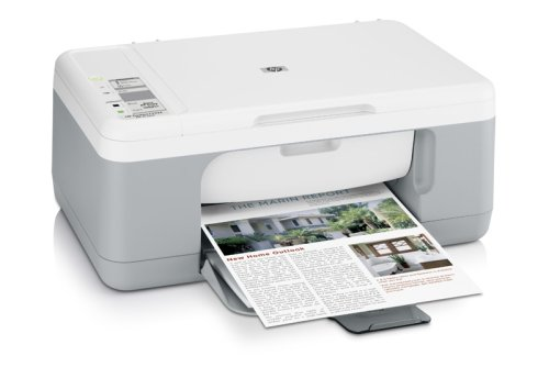 HP Deskjet F2224 Multifunktionsgerät