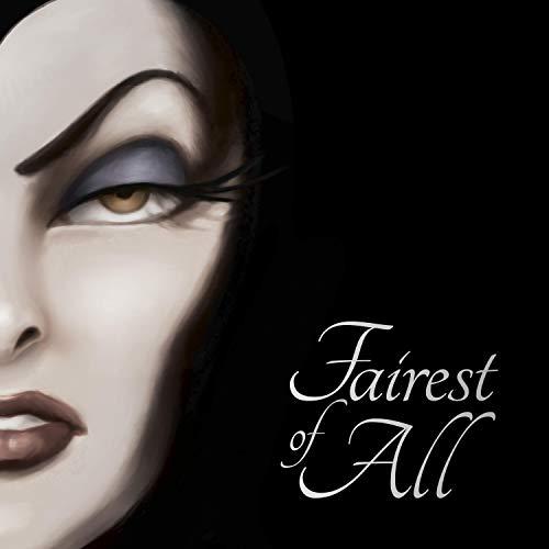 Snow White: Fairest of All cover art