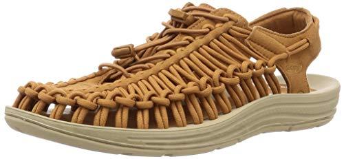 Keen Hombre Uneek Textile Cathay Spice Safari Sandalias 46 EU