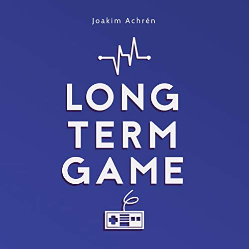 Long Term Game  By  cover art