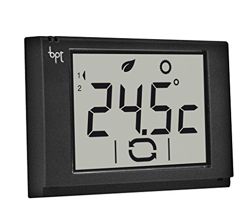 Bpt Ta/600 230 Thermostaat Touch inbouw