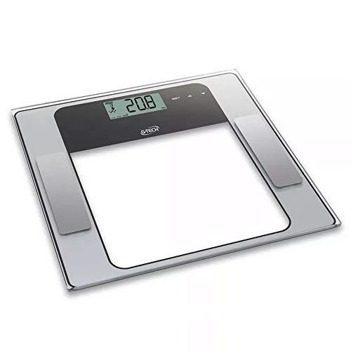 Balança Glass 7fw De Bioimpedância G-tech Até 150kg