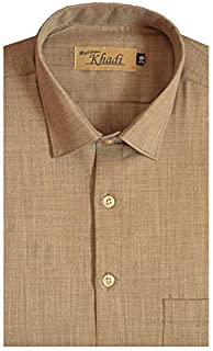 Reverence Men's Regular Fit Formal Shirt