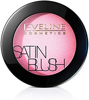 Eveline Cosmetics Satin Blush , Soft Pink 01 , 5.5 g