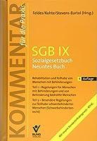 SGB IX - Sozialgesetzbuch Neuntes Buch: Rehabilitation und Teilhabe behinderter Menschen
