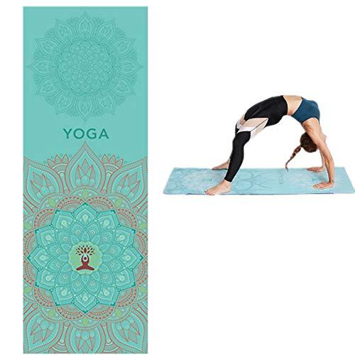 PPING Yoga Towel Hot Yoga Towel Non Slip Non Slip Yoga Towel Exercise Mat Towel Mat Towel...
