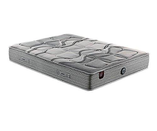 Pikolin COLCHÓN Inteligente Smart PIK E-Mood MUELLES NORMABLOCK Y VISCOFOAM (105x200)