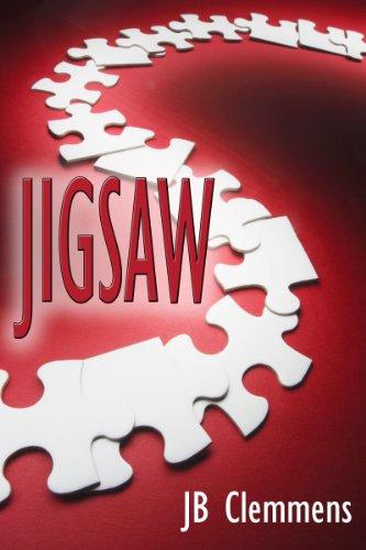 Book: JIGSAW by JB Clemmens