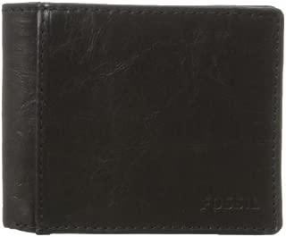 Fossil Black Men's Wallet