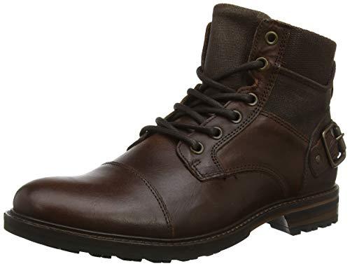 ALDO Herren BALISH Biker Boots, Braun (Brown Multi 967), 43 EU