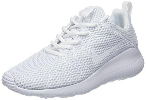 Nike Kaishi 2.0 Se, Zapatillas Hombre, Blanco (White/Pure Platinum), 45.5 EU