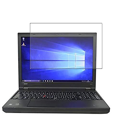 Vaxson TPU Pellicola Privacy, compatibile con Lenovo ThinkPad W541 Workstation 15.6', Screen Protector Film Filtro Privacy [ Non Vetro Temperato ]