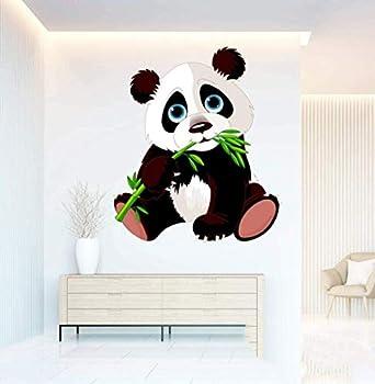 cartoon panda wallpaper