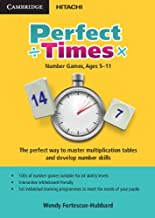 Perfect Times DVD-ROM UK Edition: Number Games, Ages 5-11