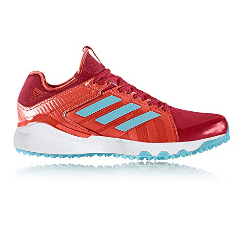 Adidas Lux Hockey Shoes Review in 2020