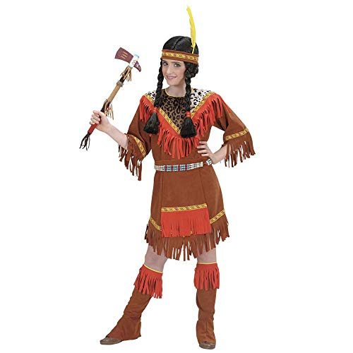 Widmann Kinderkostüm Indianerin