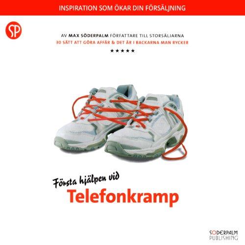 Första hjälpen vid Telefonkramp audiobook cover art