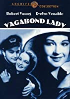 Vagabond Lady [DVD] [Import]