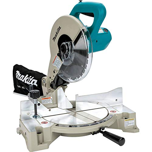 "Makita 10"" Compound Miter Saw, Makita LS1040 10"" Compound Miter Saw"
