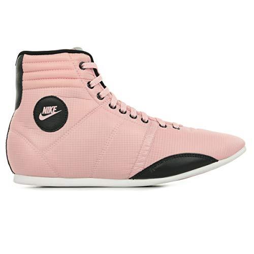 NikeFree 5.0 - zapatillas de deporte hombre , color rosa, talla 39 EU