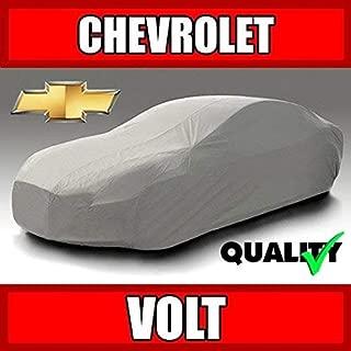 autopartsmarket Chevy Volt 2011 2012 2013 2014 2015 2016 2017 Ultimate Waterproof Custom-Fit Car Cover