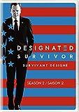 Designated Survivor: Season 2 (Bilingual)