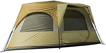Embark 10-person Instant Cabin Tent