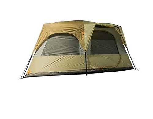 Embark 10-Person Instant Cabin Tent