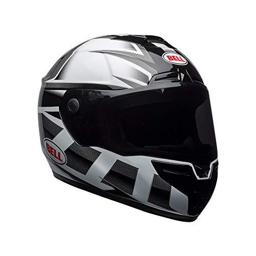 BELL Helmet srt predator white/black m