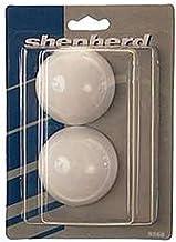 Shepherd Hardware 9568 deurstops, deurtips & deurwimpers van Shepherd
