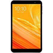 Tablette Tactile 8 Pouces, TECLAST P80X Android 9.0 avec 2Go RAM 32Go ROM, Jack Carte SIM, IMG GX6250 8 Coeurs de 1.6GHz GPS, Support TF Extension (128 Go),Intelligence Artificielle,4200mAh
