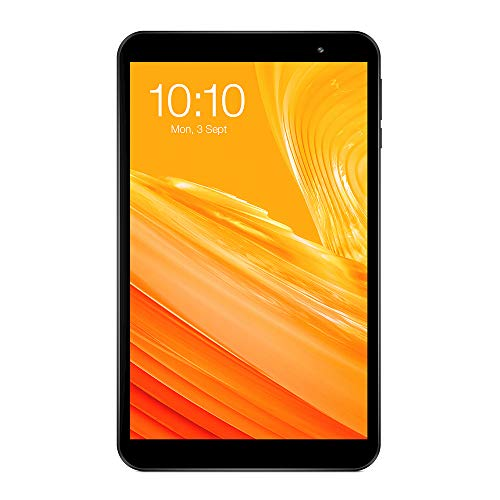 TECLAST P80X Tablet 8 Pollici IPS 4G LTE, Android 9.0 Certificato da Google GMS, Processore 8-Core da 1.6GHz, 2GB + 32GB, GPS, Supporta Espansione TF (128GB), 4200mAh