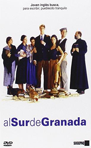 Al Sur De Granada [DVD]