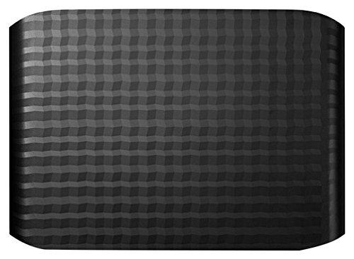 Seagate Maxtor STSHX-D301TDBM Hard Disk Esterno HDD Samsung D3 Station 3.5'' 3TB USB3, Nero