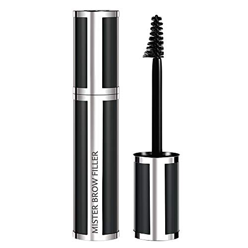 Givenchy Mr Brow Filler Augenbrauenmascara, 01 Brunette, 3er Pack (3 x 18 g)