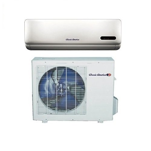 aire acondicionado midea 12000 btu fabricante Classic America