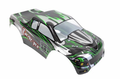 Amewi Monstertruck Torche Pro - 7