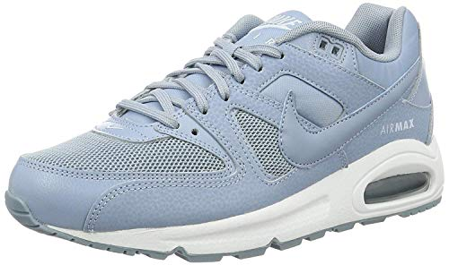 Nike Wmns Air Max Command, Scarpe da Ginnastica Donna, Blu (Blue Grey/White/Blue Tint), 38 EU