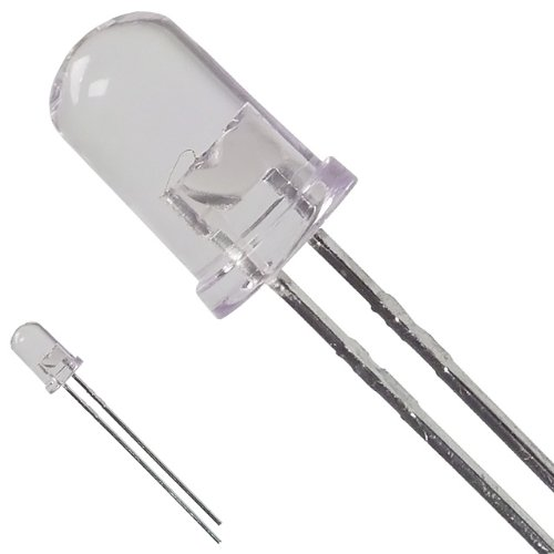 elpohl Lot de 10 gleichrichterdiode diode 1N4007 v 1 a 1000