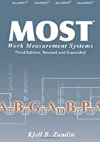 MOST Work Measurement Systems (INDUSTRIAL ENGINEERING)