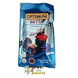 Petzlifeworld Optimum Betta Fish Food, 20g | Highly Nutritious Food for All Betta