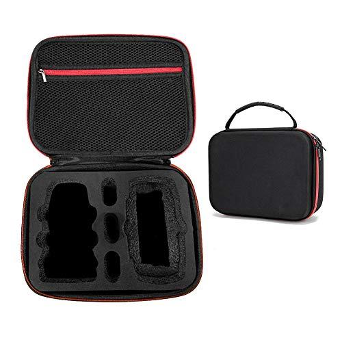 Xmipbs Cubierta del Motor Mavic Mini de 4 Piezas Tapa Protectora a Prueba de Humedad de la Caja del Motor Protector para dji Mavic Mini Black