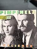Disco de Vinilo Single Pimpinela: Valiente
