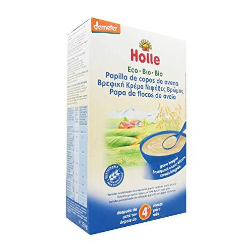 Holle - Papilla Copos de Avena Holle 250 gr - 578112